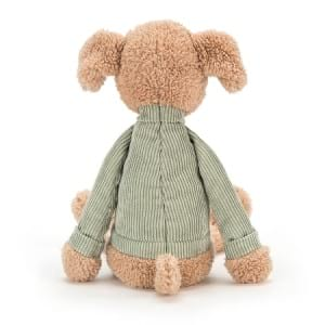 Jellycat Jumble Puppy 3