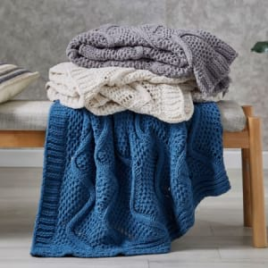 Soft Throw Blanket 2