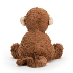 Jellycat Fuddlewuddle Monkey 3