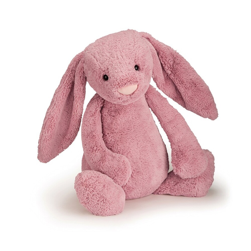 Jellycat Bashful Pink Bunny Really Big