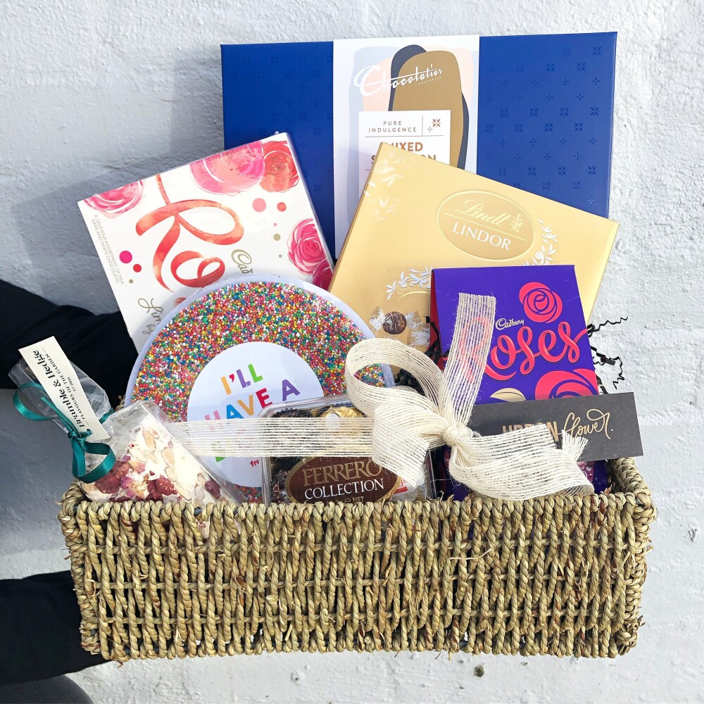 Ultimate Chocolate Hamper