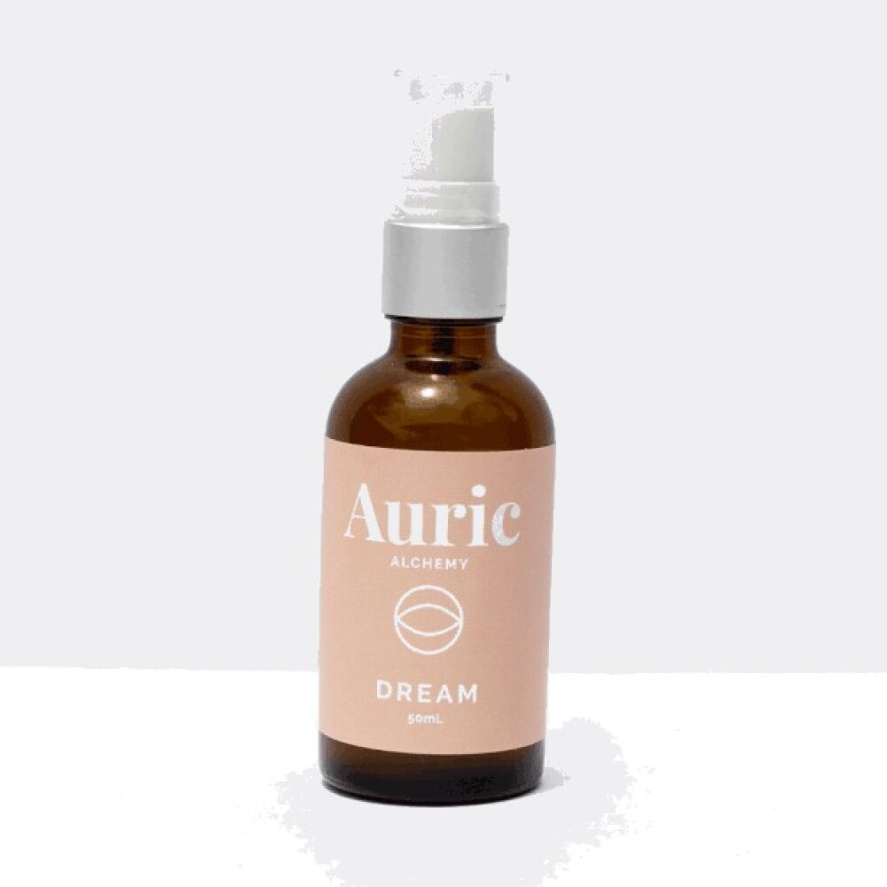 Auric Dream Mist