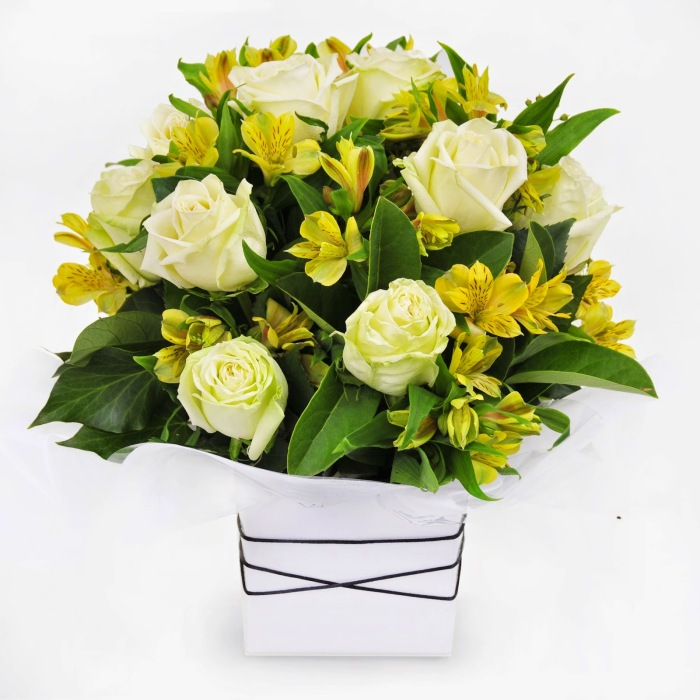 Sending Sympathy Flowers - Sympathy Card Messages