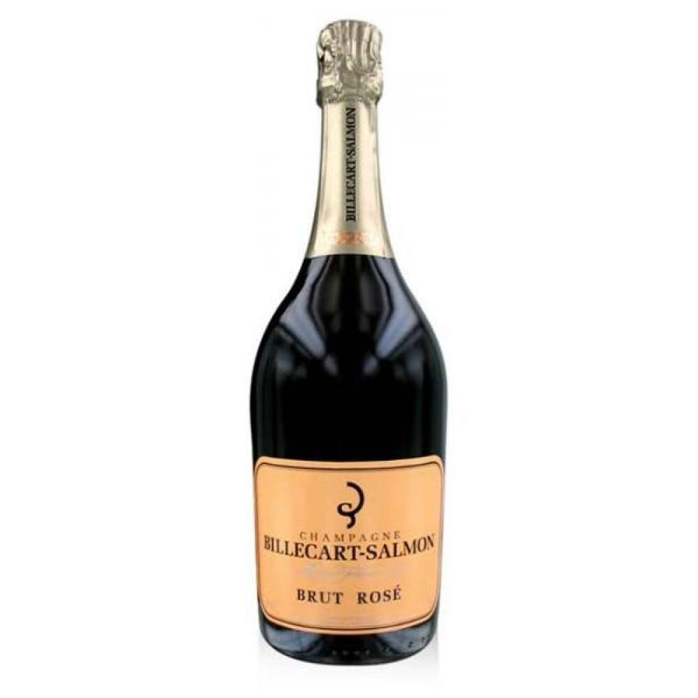 Billecart-Salmon Brut Rose
