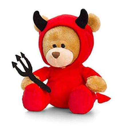 Pipp The Bear Devil Onesie
