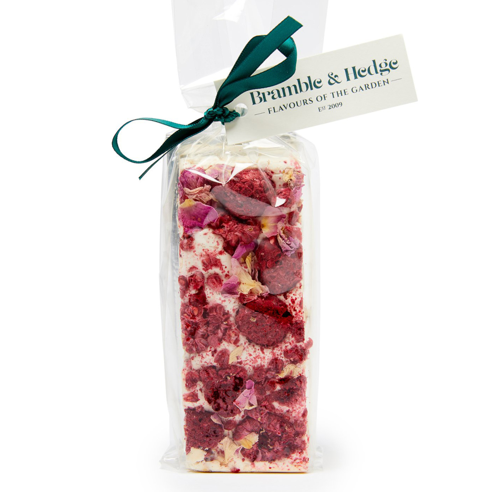 Bramble and Hedge Nougat