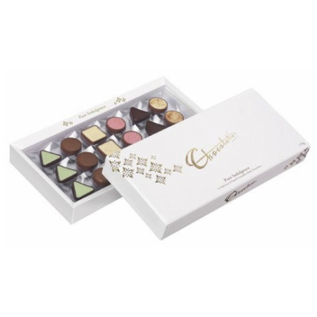 Chocolatier Indulgence Assortment 175g