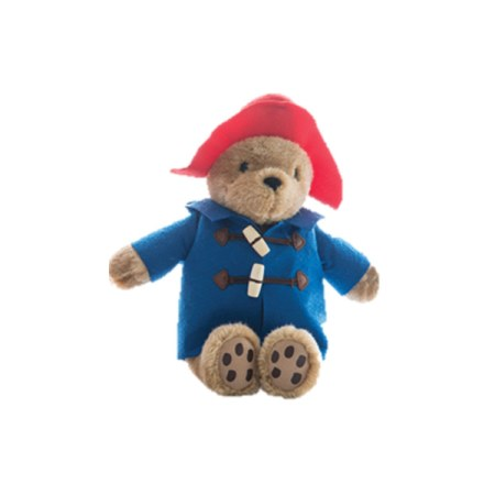 Paddington Sitting 21cm