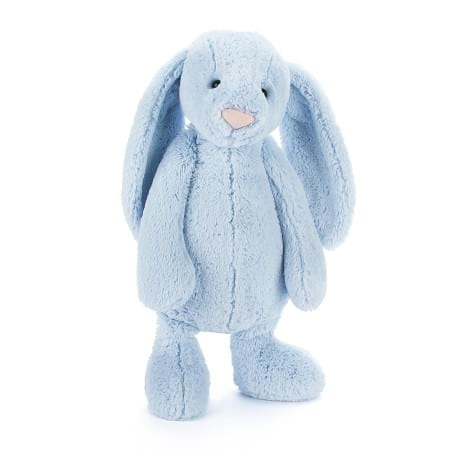 Jellycat Bashful Blue Bunny Huge
