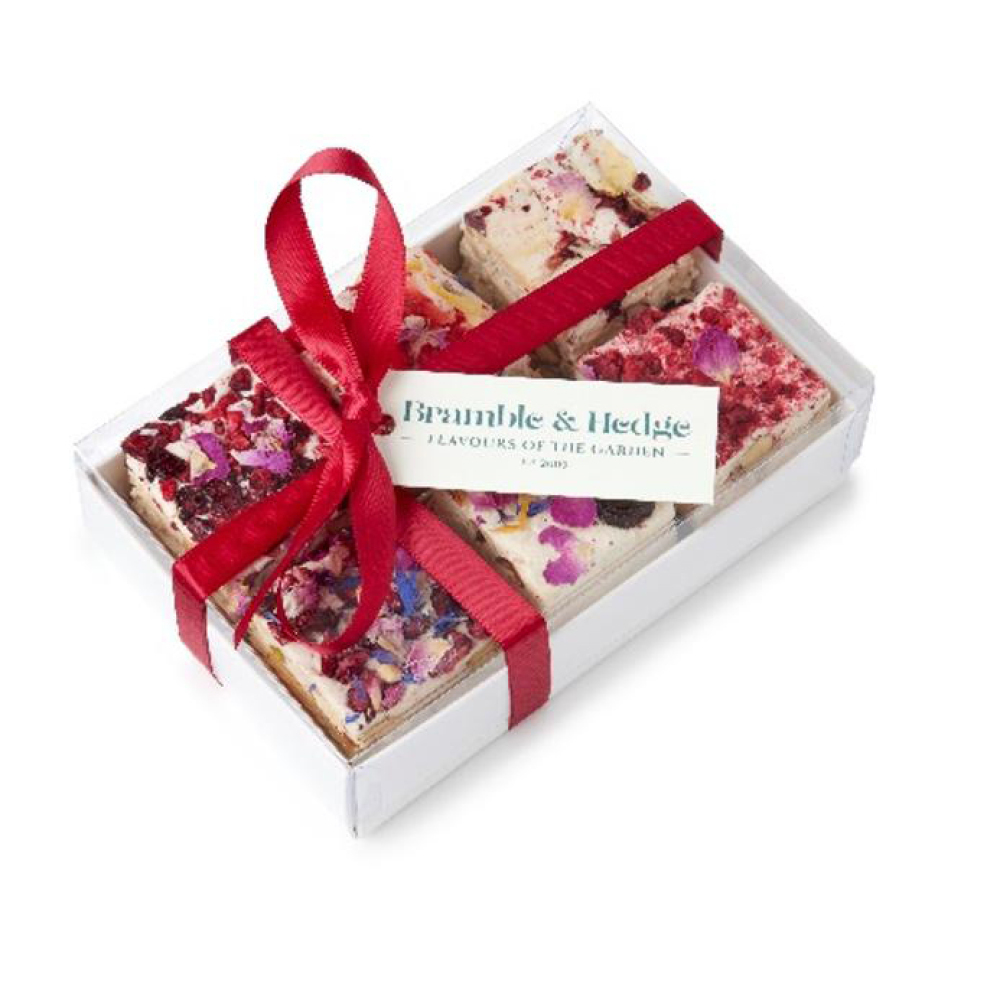 Mixed Nougat Gift Box