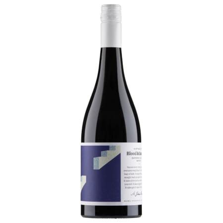 St Johns Road Blood and Courage Shiraz