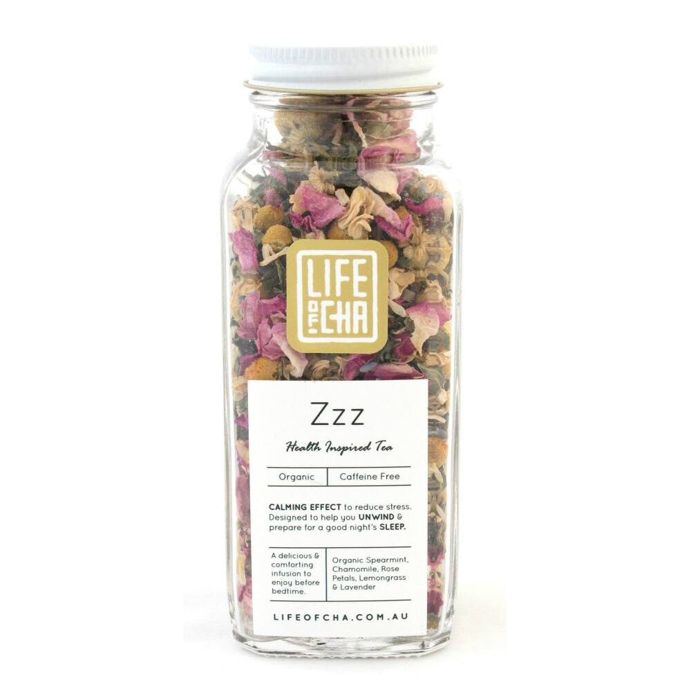 Life of Cha Relaxation Tea (Organic)