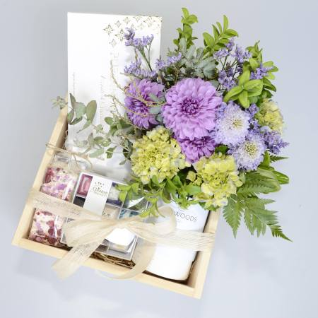 Sweet Lilac Giftbox