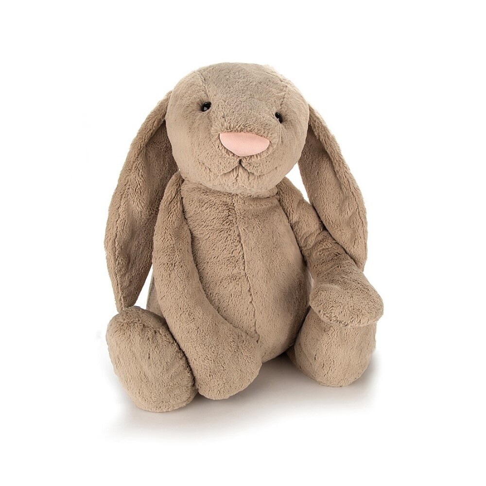 Jellycat Beige Bunny Really Really Big