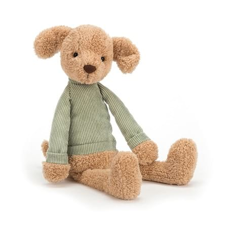 Jellycat Jumble Puppy