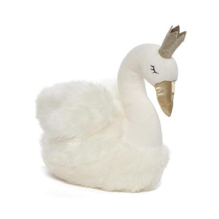 Swan Princess Plush