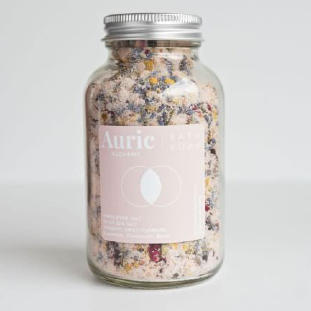Auric Alchemy Bath Soak