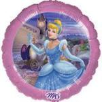 Cinderella Balloon (Princess Balloon)
