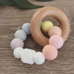 Nature Bubz Scandi Teether