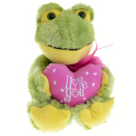 Korimco Jungle Love Frog