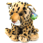 Korimco Jungle Alive Giant - Leopard