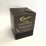 Chocolatier Pure Indulgence Dark Chocolate Truffles 150g