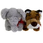 Korimco Wild Softee (Elephant & Tiger Sold Separately)