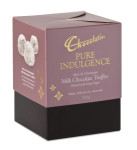 Chocolatier Pure Indulgence Milk Chocolate Truffles 150g