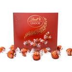 Lindt Lindor Chocolates (Assorted)