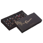 Chocolatier Indulgence Dark 175g